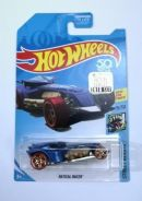 Hot wheels treasure hunt rare us card factory seal