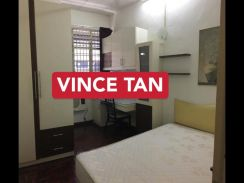 [Best Buy] Freehold 2.5 storey terrace, near Queensbay Mall/FTZ