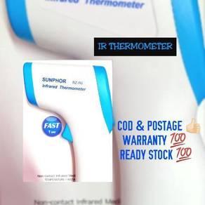 Thermometer IR