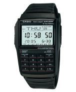 CASIO DATA BANK DBC-32-1A Digital Watch ORIGINAL