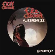 Ozzy Osbourne Blizzard Of Ozz 180g LP (Picture Dis
