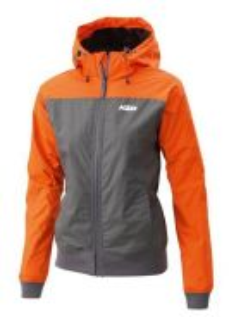 KTM Original Girls Frontier Jacket