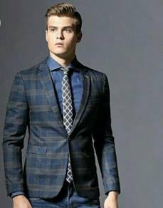 Men New Design Blazer Suit. MDK000007