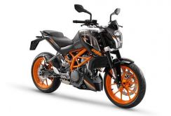 Ktm duke 250 year end promo