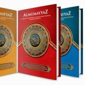Adz-Dzikr Rumi promosi cuti sekolah merinding