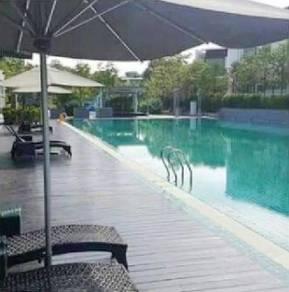 [Renovated] 2.5 Storey Cyberjaya Symphony Hills Mozart Garden Terrace