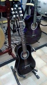 Acoustic Guitarlele (Black)