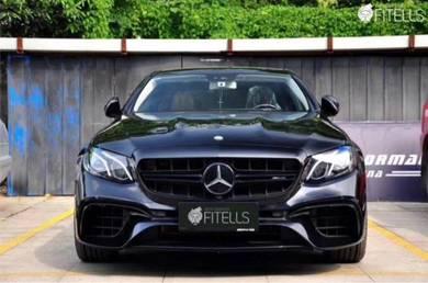 Mercedes W213 E63 Bodykit