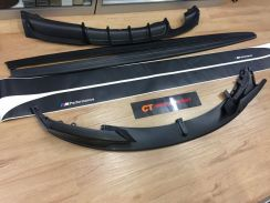 BMW F30 Msport M Performance Bodykit PP