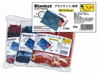 TWP8718 Kijo Blanket
