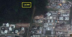 Looking for investor for Agriculture Land at Segambut, Kuala Lumpur
