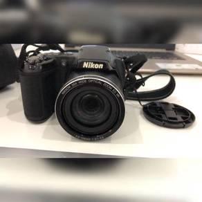 2Nd Hand Nikon Camera