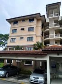Larkin Residence Apartment JB Town - 100% Loan
