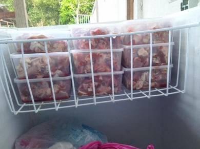 Daging Kambing Segar Bukit Tok Beng