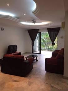 Sri Alam Condominium Sec13 Shah Alam Block C 2nd Floor Fully Furnished
