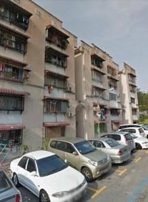 Apartment flat bandar damai perdana cheras kuala lumpur selangor