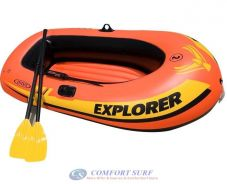Inflatable Boat 2/3 person