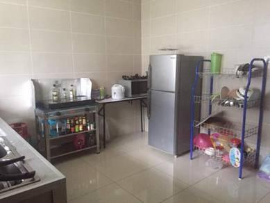 Room For Rent Joy Park Bintulu