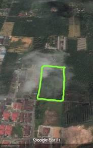 Agricultural Land at Kelapa Sawit, Kulai For Sale