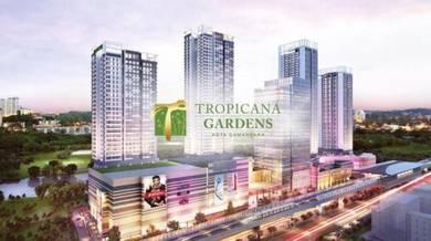 Kota Damansara, Tropicana Gardens Condo