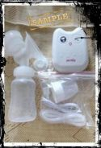 Reel Fullset Breast Milk Pump Single Pam Susu Ibu