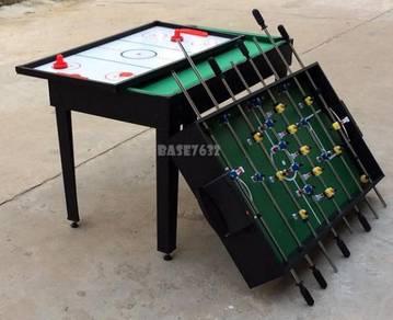 4 in 1 Sports Games Foosball Football Billiard