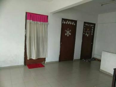 Room near to setapak center.