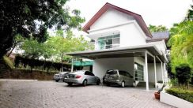 Ioi Putrajaya Banglo   6 Bedroom   Palm Garden Golf   ioi City Mall