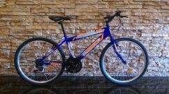 0% SST 18Speed Adult Bicycle Basikal MTB - Factory