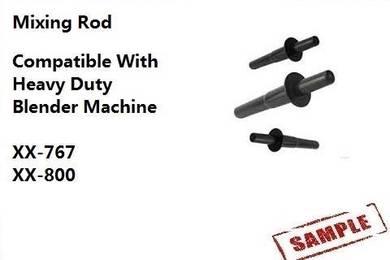 Blender Machine Spare Part - Mixing Rod