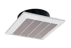Ceiling exhaust fan 25TGQ7 10
