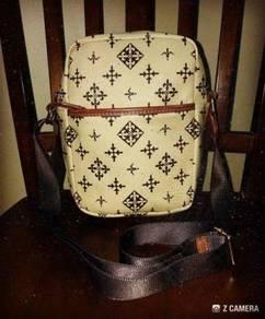Shoes Bag Russet
