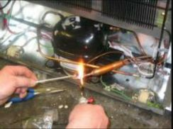 Repair Chiller, Peti Sejuk dan Air Conditoner