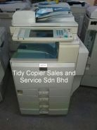 Photocopier machine color mpc2800 market price