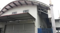Shop Lot / Warehouse ( Corner ) at Jaya Gading , Kuantan