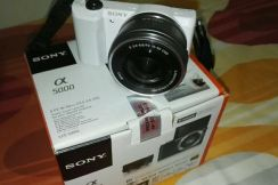 Sony 5000