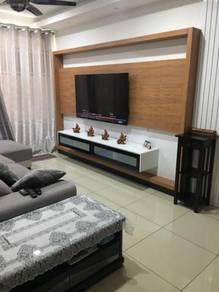 Oakleaf Park Condo, Bkt Antarabangsa, Ampang, Fully Furnished