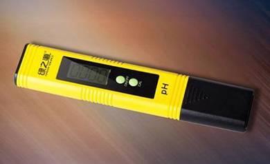Digital Pen-Type PH Meter PH-02