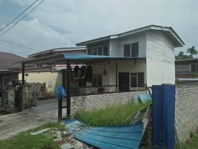 Lot Land with a house - Balik Pulau