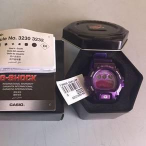 G Shock DW 6900 CC6