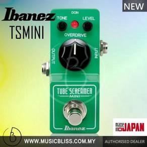 Ibanez TS Mini Tube Screamer Mini Overdrive Pedal