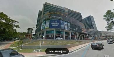 Office centrestage, Petaling Jaya PJ