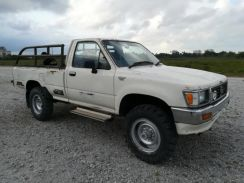 Recon Toyota Hilux for sale