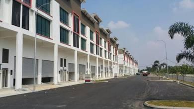 BIG OFFER LCH Industrial Park, Jalan Kapar, Klang