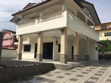 2-sty BUNGALOW,Jalan Temiang,Sri Pulai,Sikamat,Lobak,Templer, Seremban