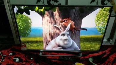 Tv 48inch LED TOSHIBA FULL HD