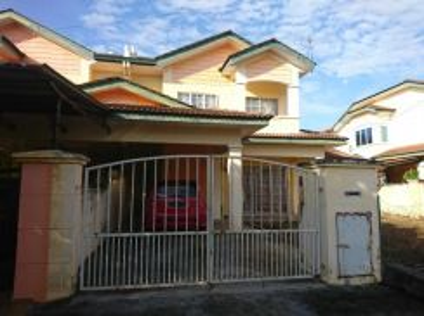 Bilik Untuk Disewa - Bandar Puteri Jaya