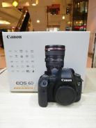 Canon eos 6d body (sc 5k only) 99.9% new