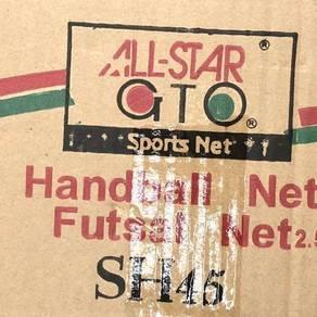 GTO FUTSAL NET 2.5mm