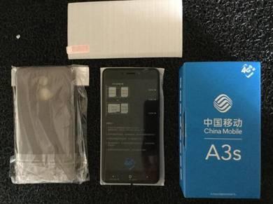 China Mobile A3S (Redmi 5A killer)